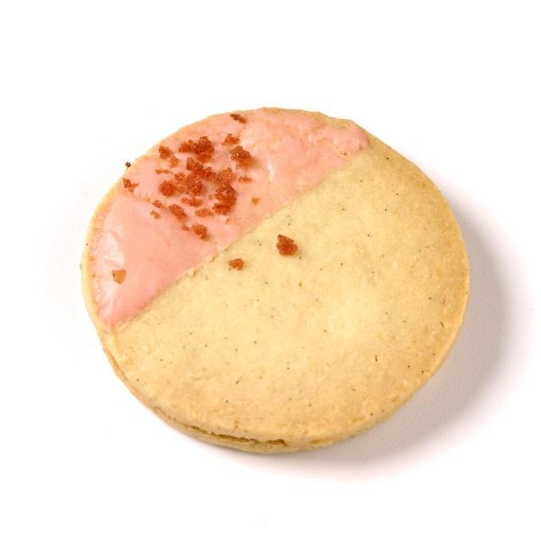 画像1: チョコサンドクッキー(フレーズ)