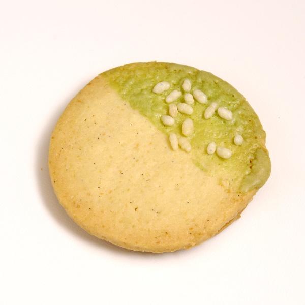 画像1: チョコサンドクッキー(テ・ベール)