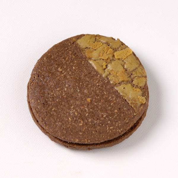 画像1: チョコサンドクッキー(ショコラ)