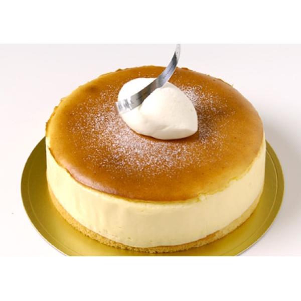 画像1: スフレチーズ